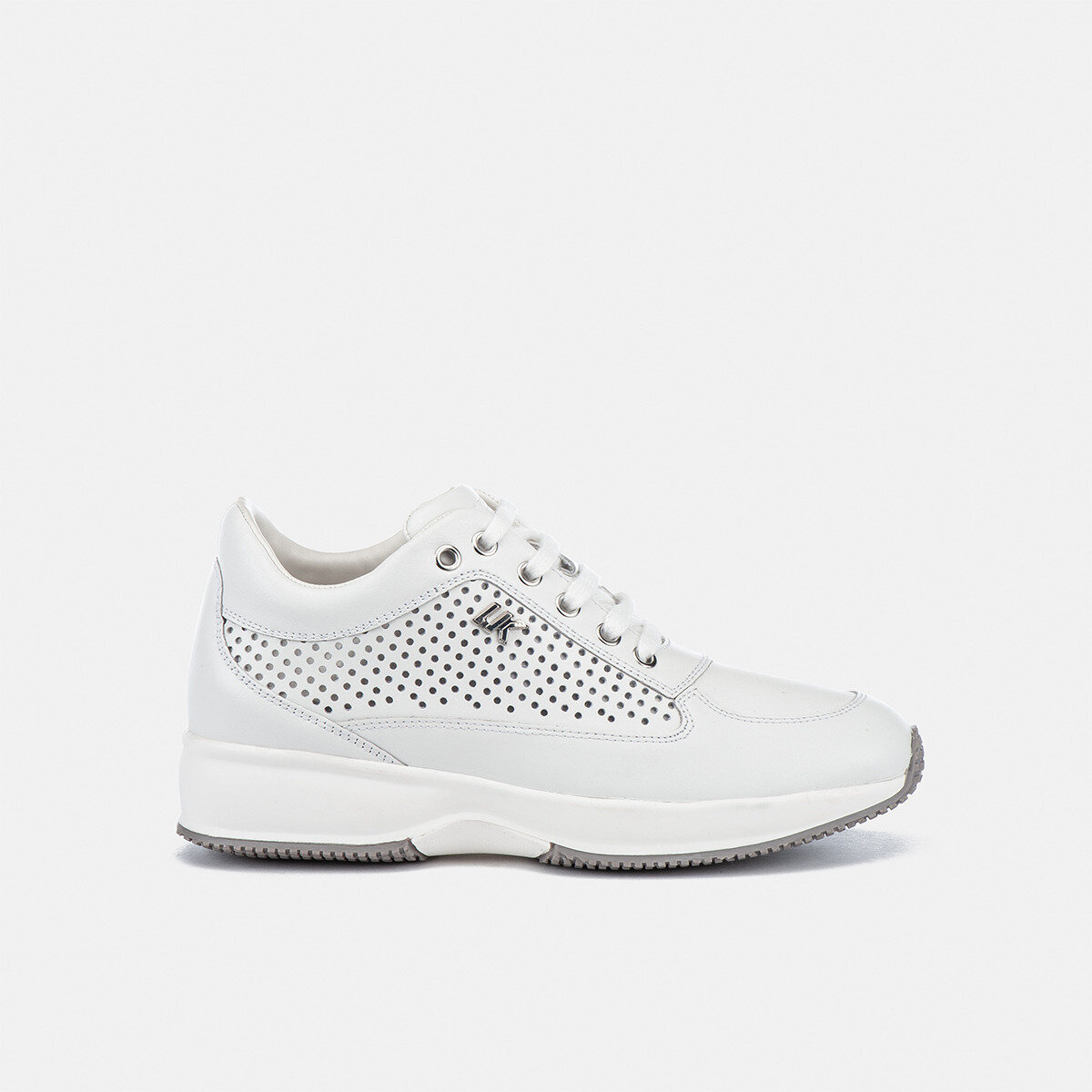 RAUL WHITE Woman Sneakers