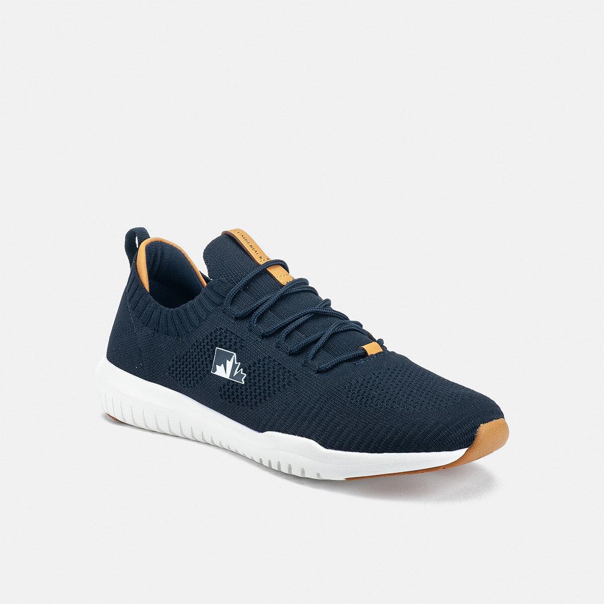 ERIC NAVY BLUE Man Running shoes