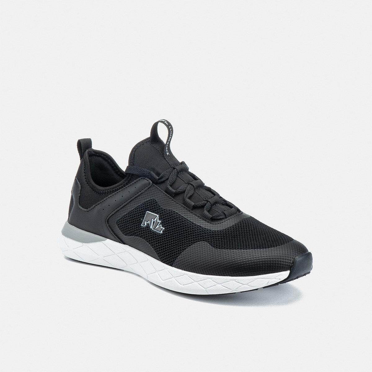 RENT BLACK Man Running shoes