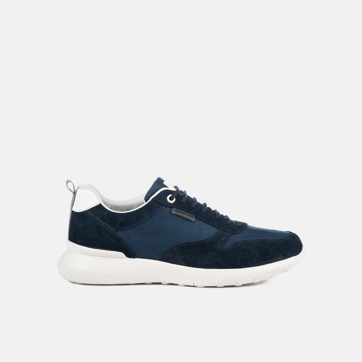 MATRIX UNIVERSE BLUE Man Sneakers