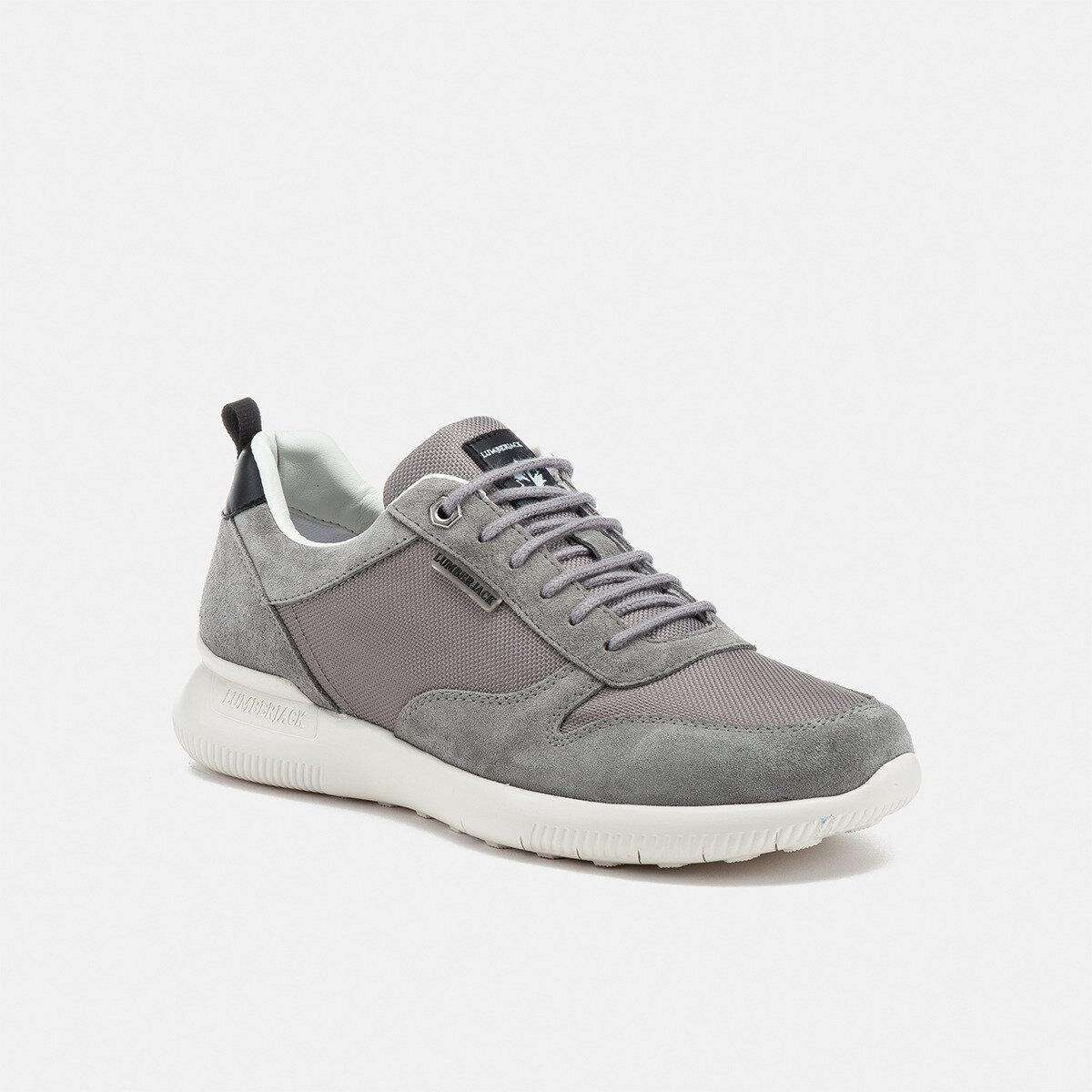 MATRIX CIMENT GREY Man Sneakers