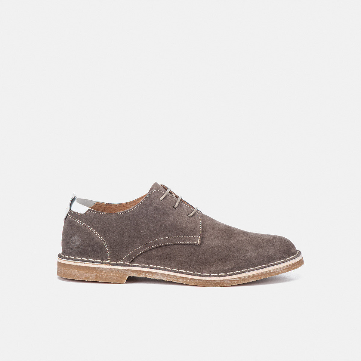 STILLO MOREL TAUPE Man Casual shoes