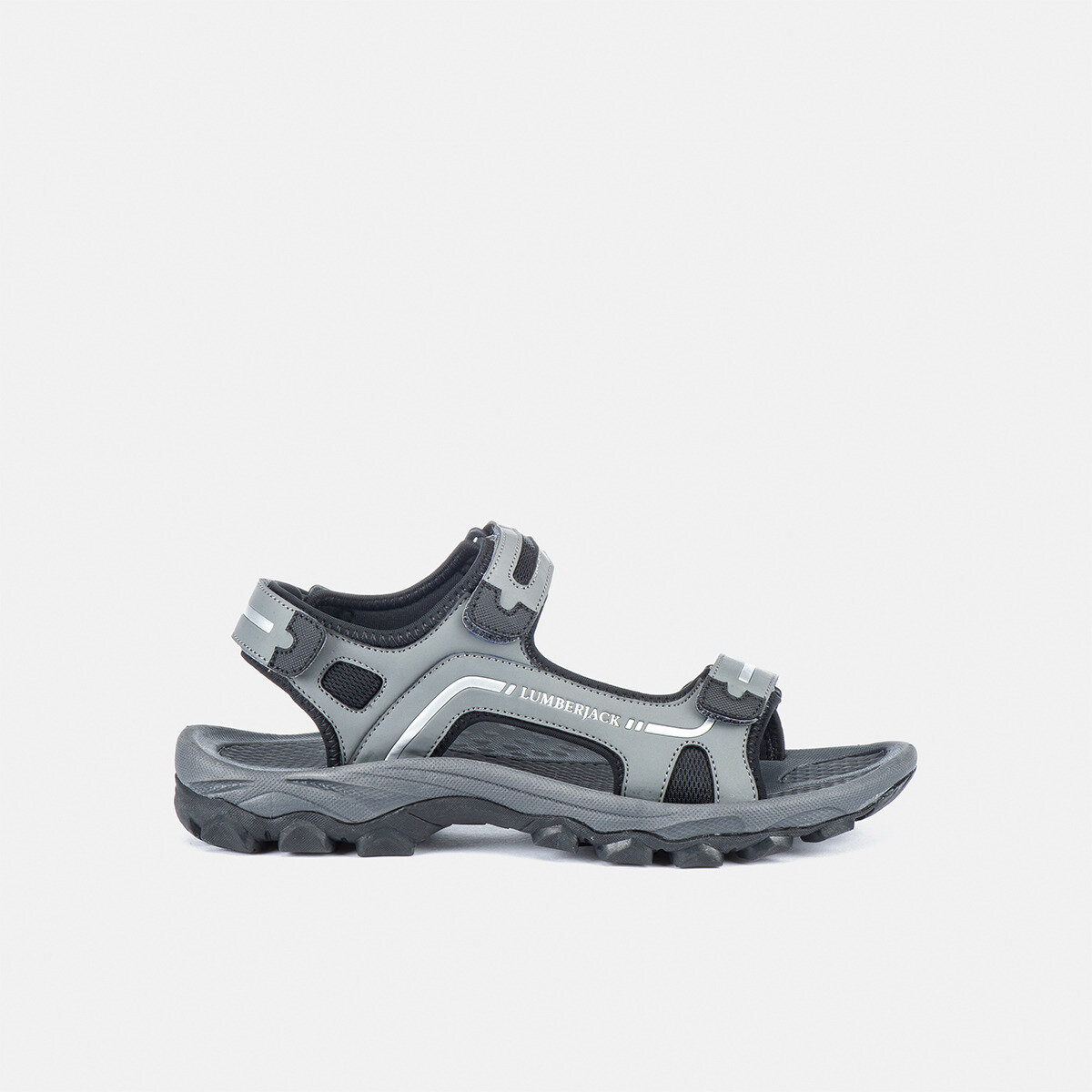 LAGGUN ASH GREY Man Sandals