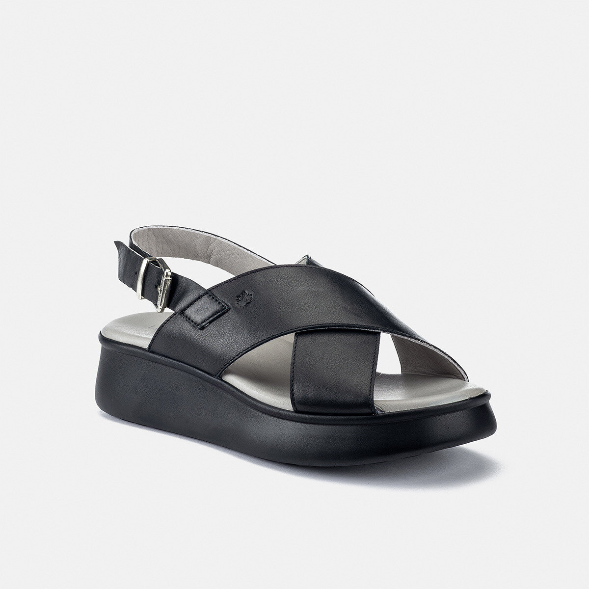 WENDY BLACK Woman Sandals