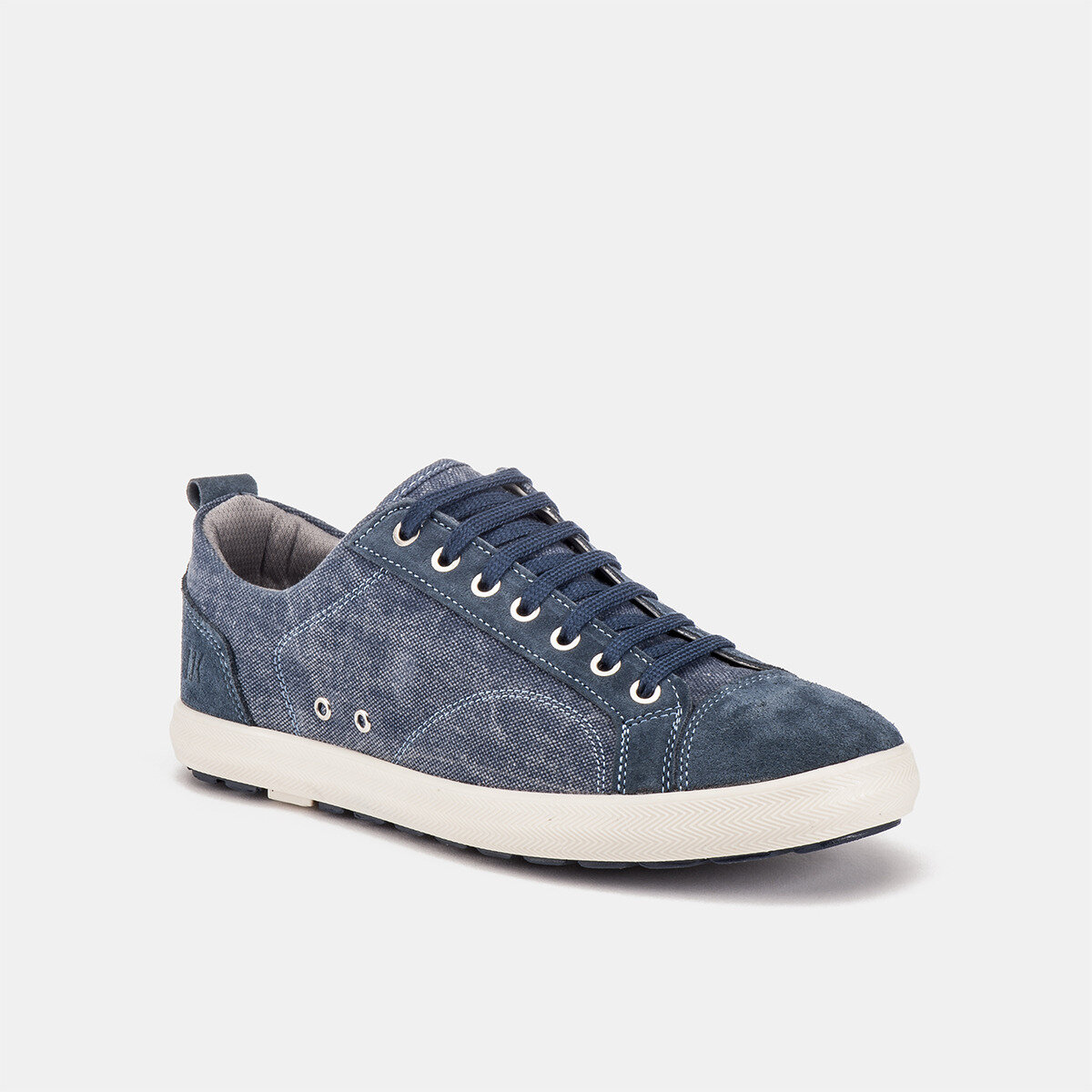 WOLF JEANS Man Sneakers