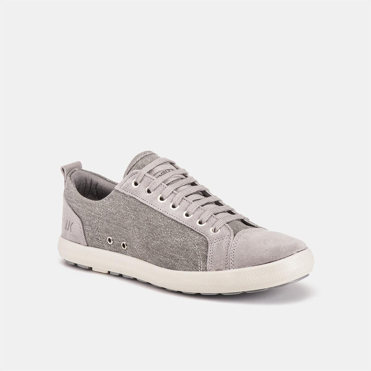 WOLF LT GREY Man Sneakers