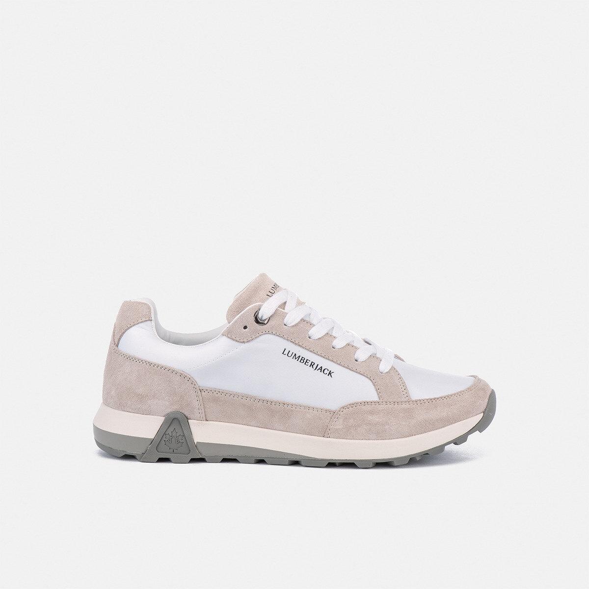 GRANT WHITE Man Sneakers