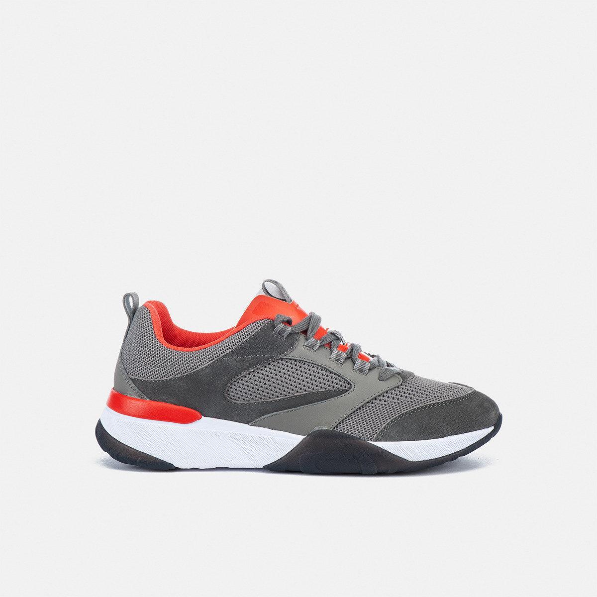 MIAMI PALOMA GREY Man Sneakers