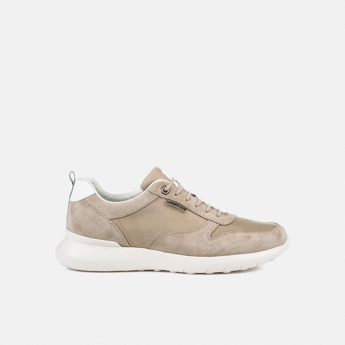 MATRIX MOUTON SAND Man Sneakers