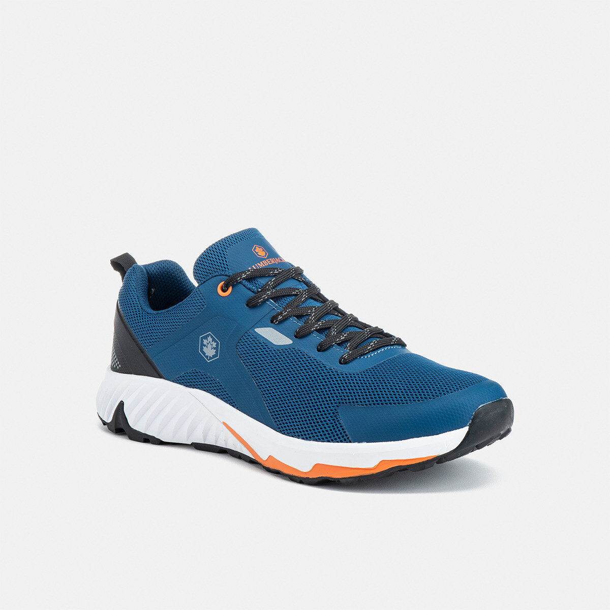 NASTIN BLUE Man Running shoes