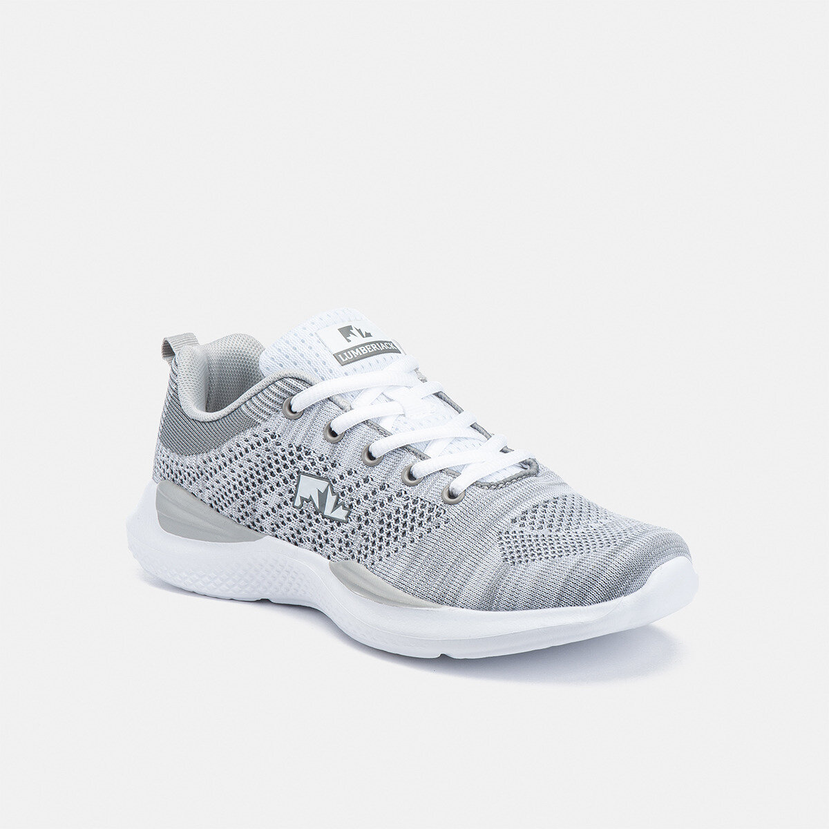 WALKY WHITE/LT GREY Woman Running shoes