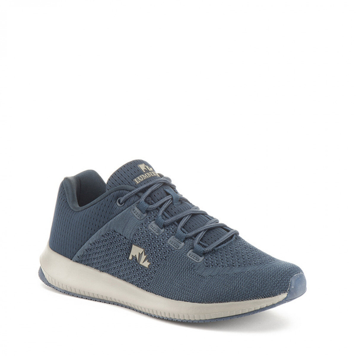 ALLE NAVY BLUE Man Running shoes