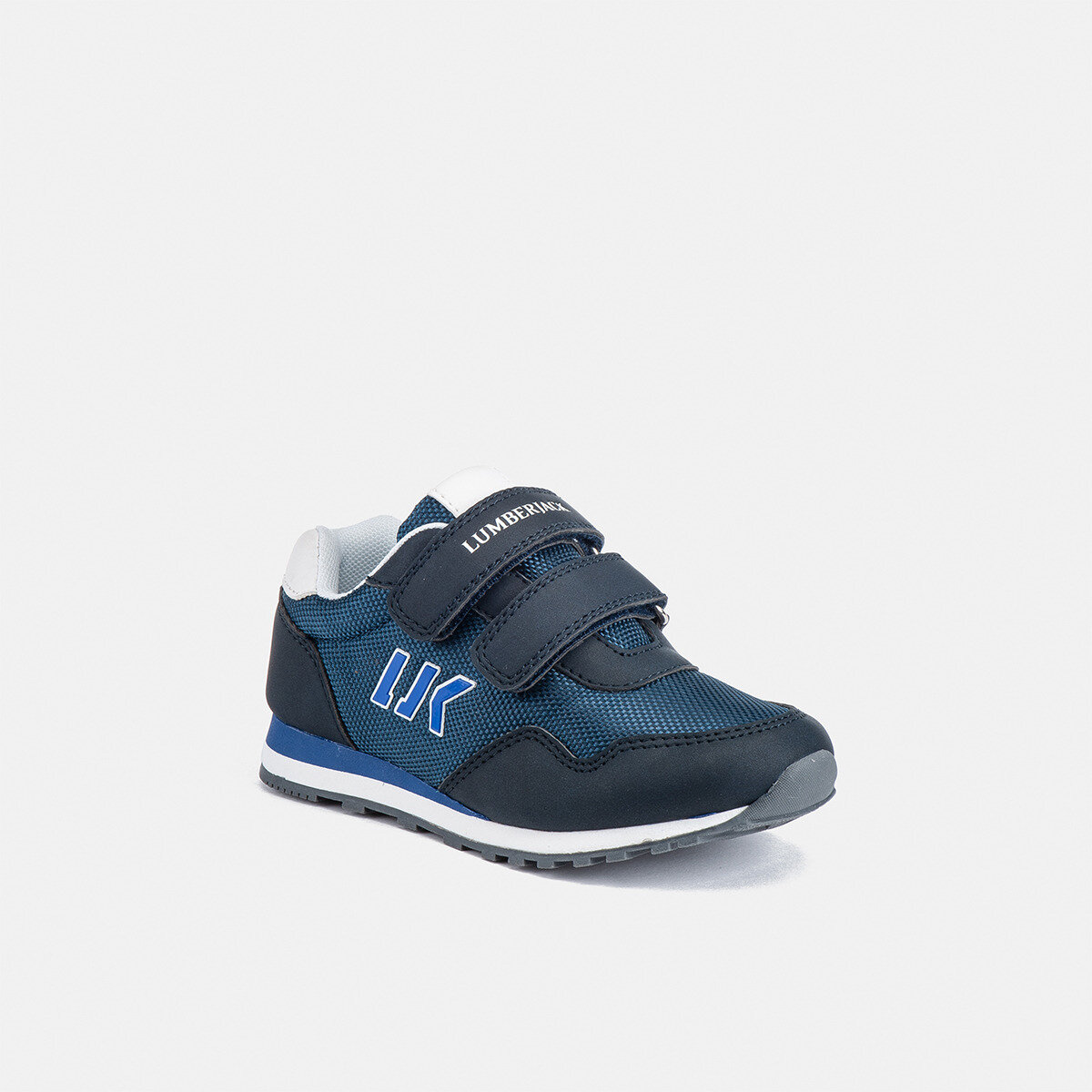 RACE NAVY BLUE Boy Sneakers