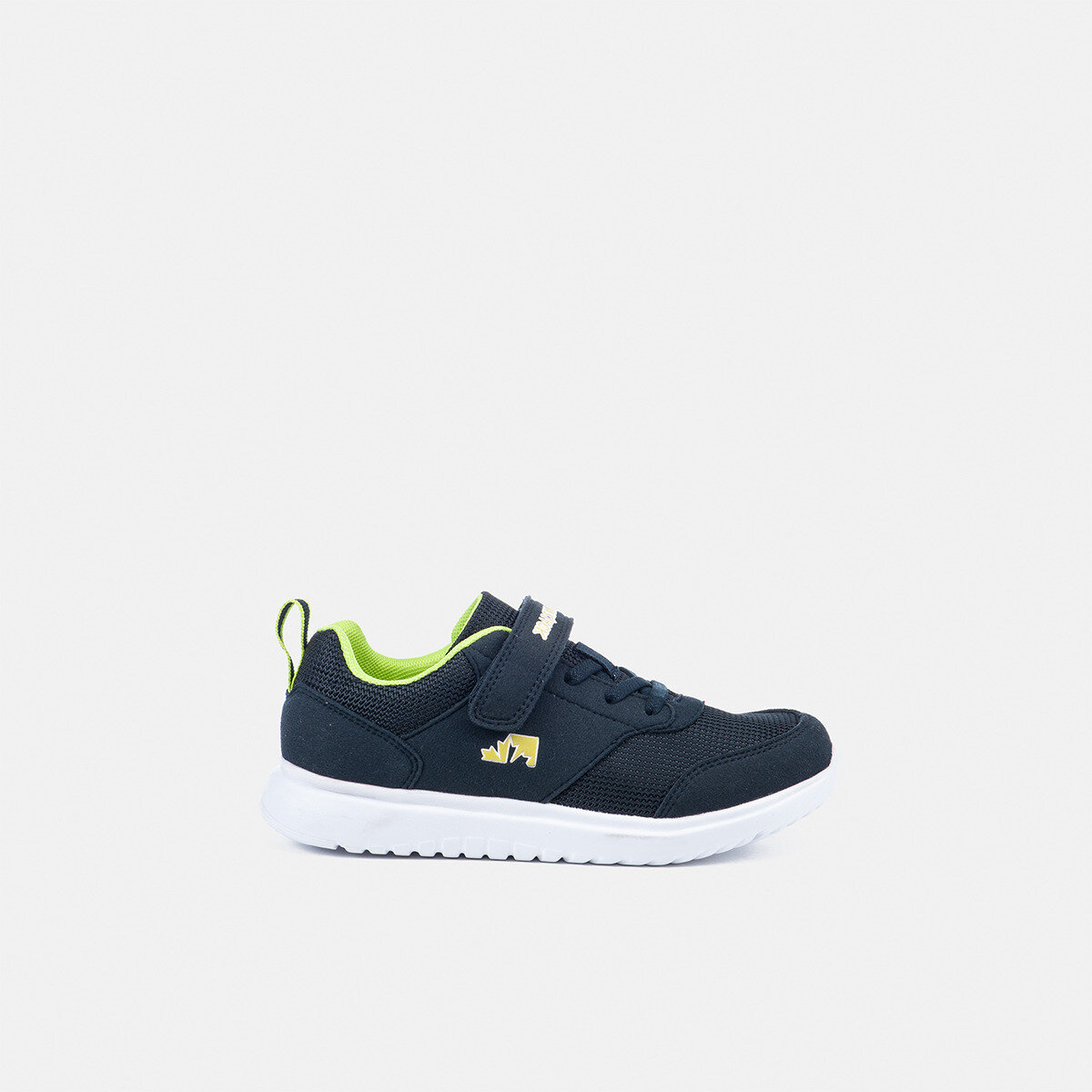 LYNX NAVY BLUE Boy Running shoes