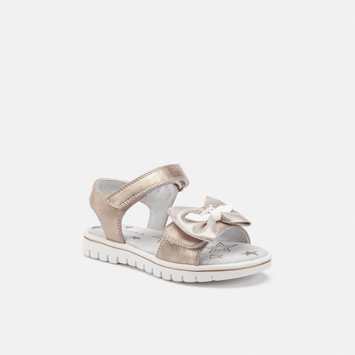 LARA GOLD Girl Sandals
