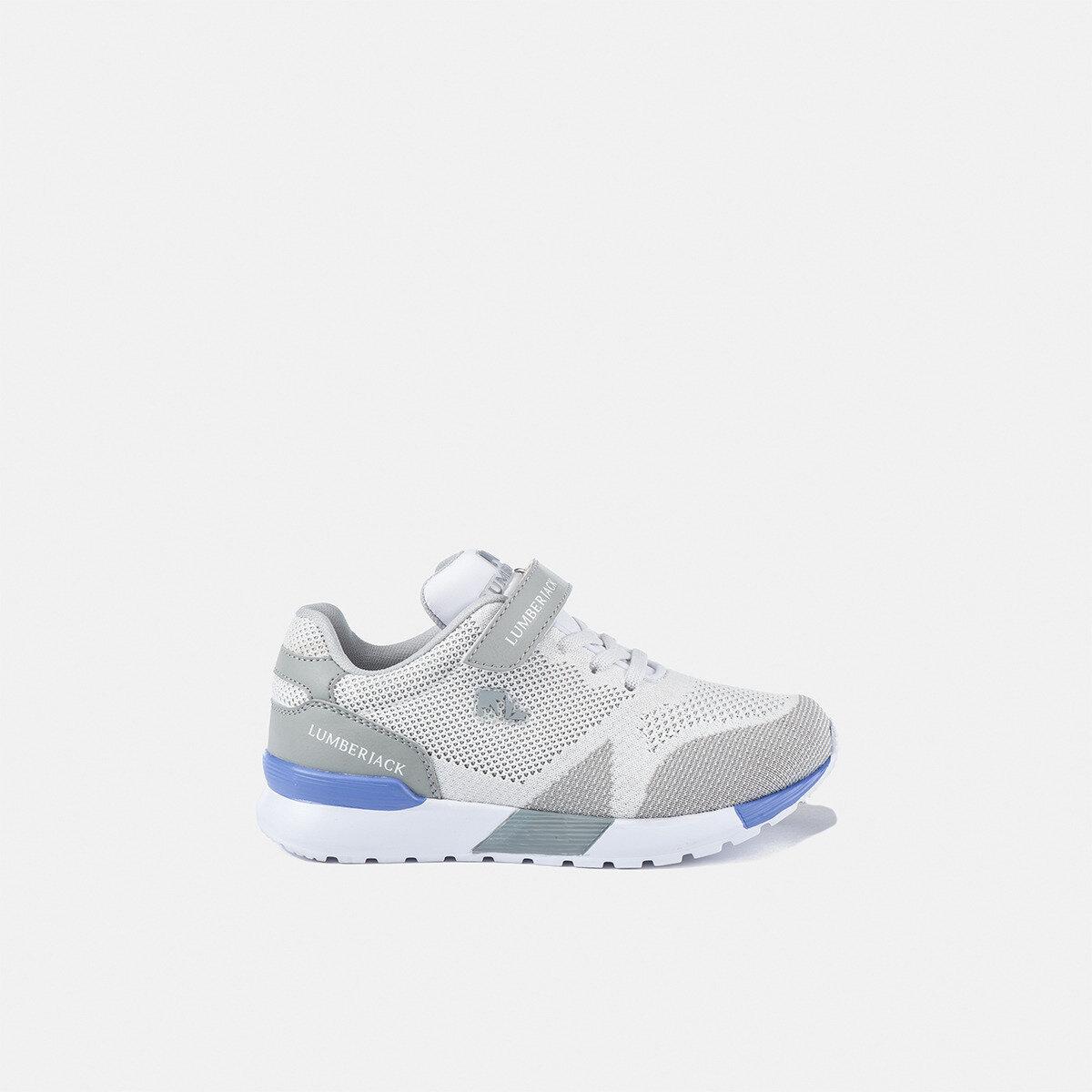 VENDOR WHITE Girl Running shoes
