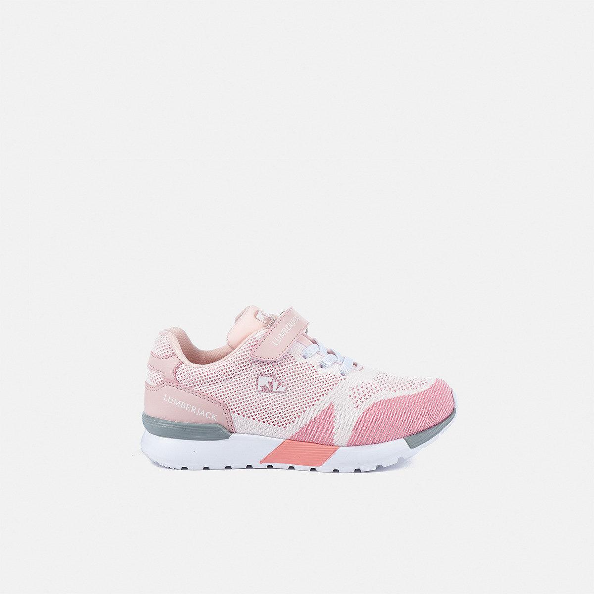 VENDOR PINK Girl Running shoes