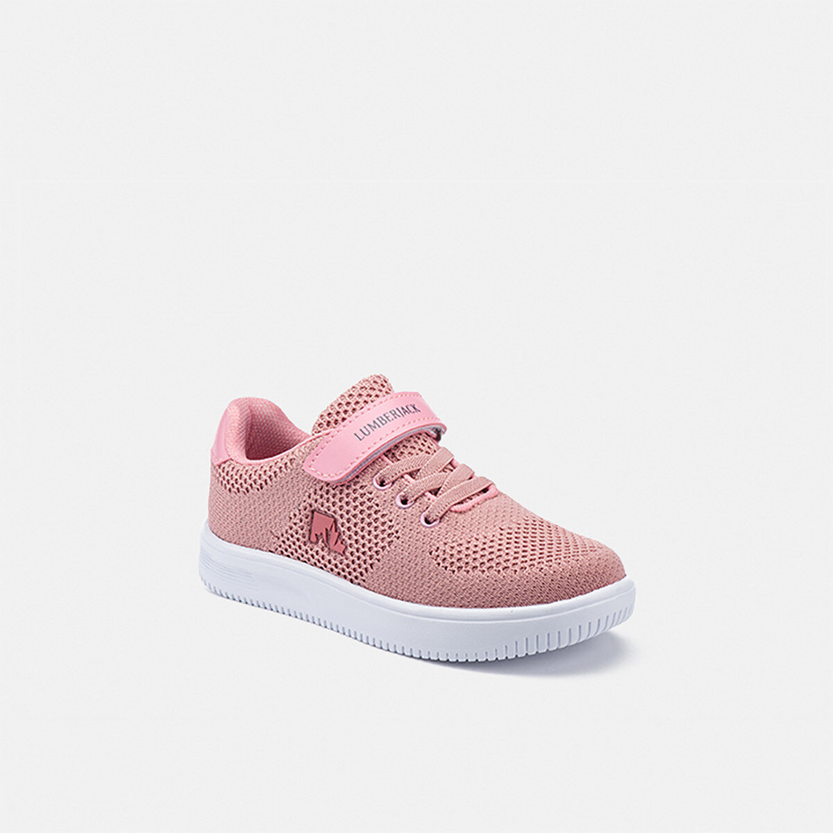 FINSTER PINK Girl Running shoes