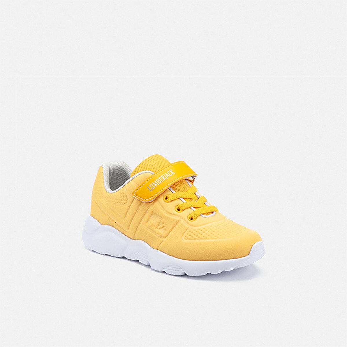 BULL YELLOW Girl Running shoes