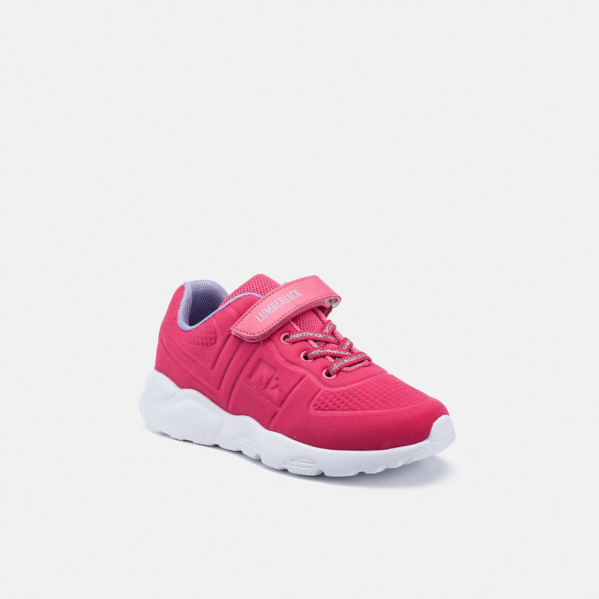 BULL FUXIA Girl Running shoes