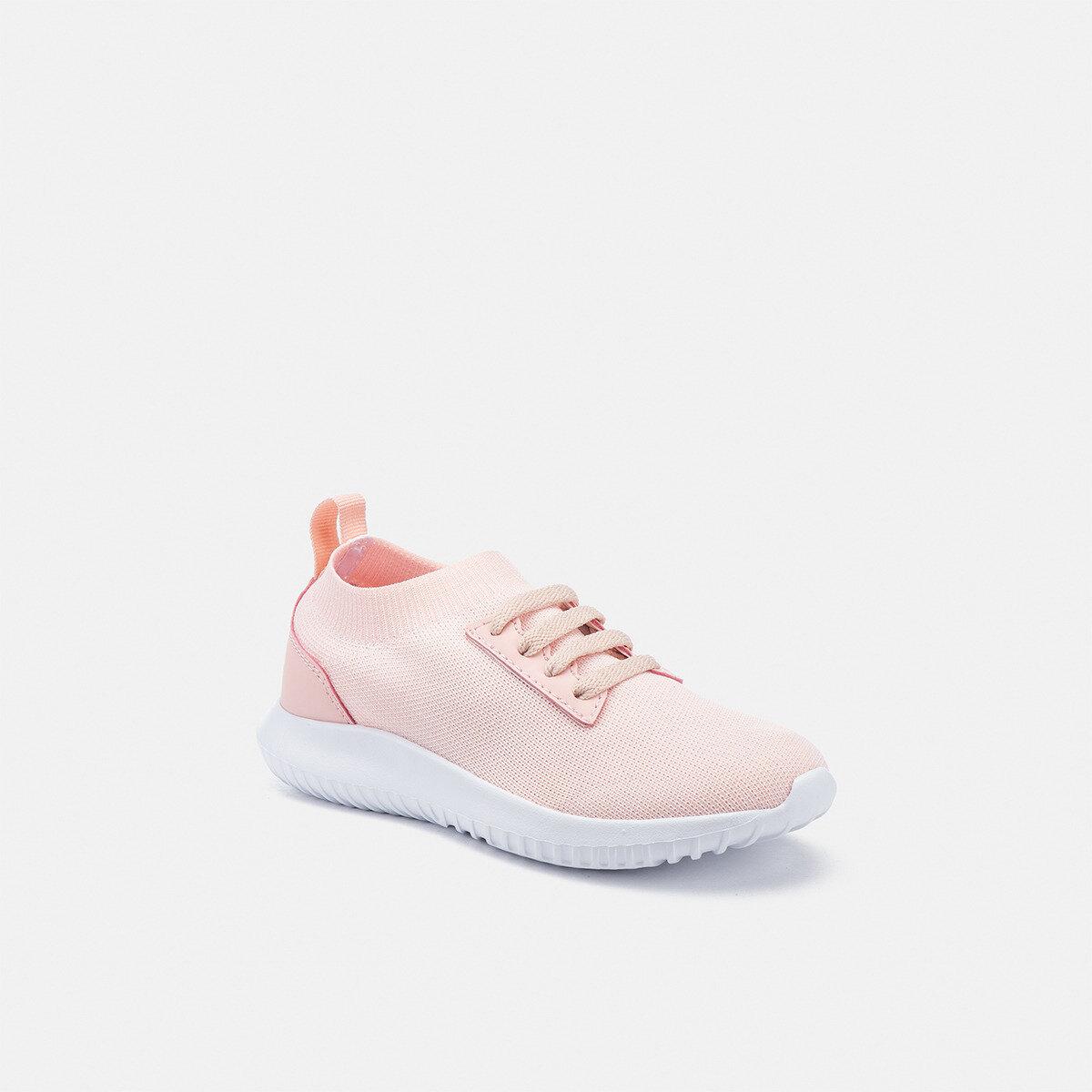 ALEXA LT PINK Girl Running shoes