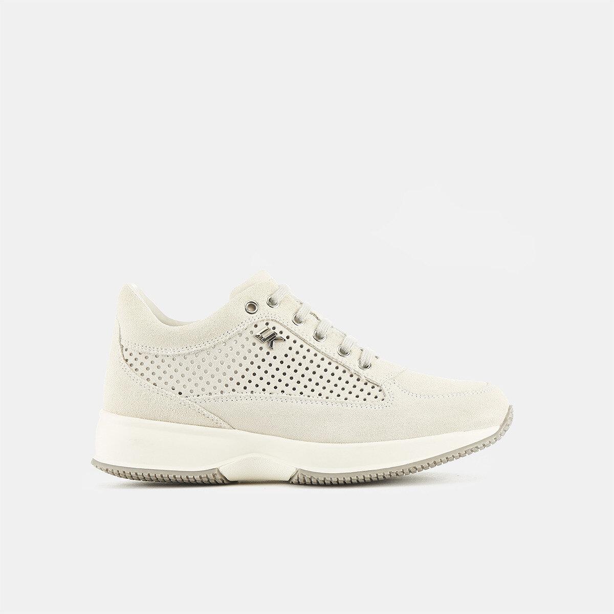 RAUL WHITE Woman Sneakers