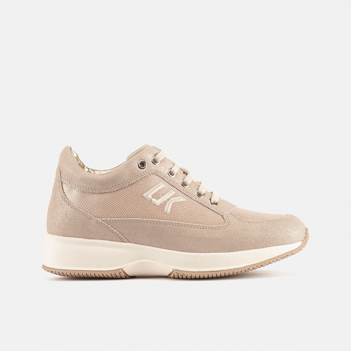RAUL PLATINO Woman Sneakers