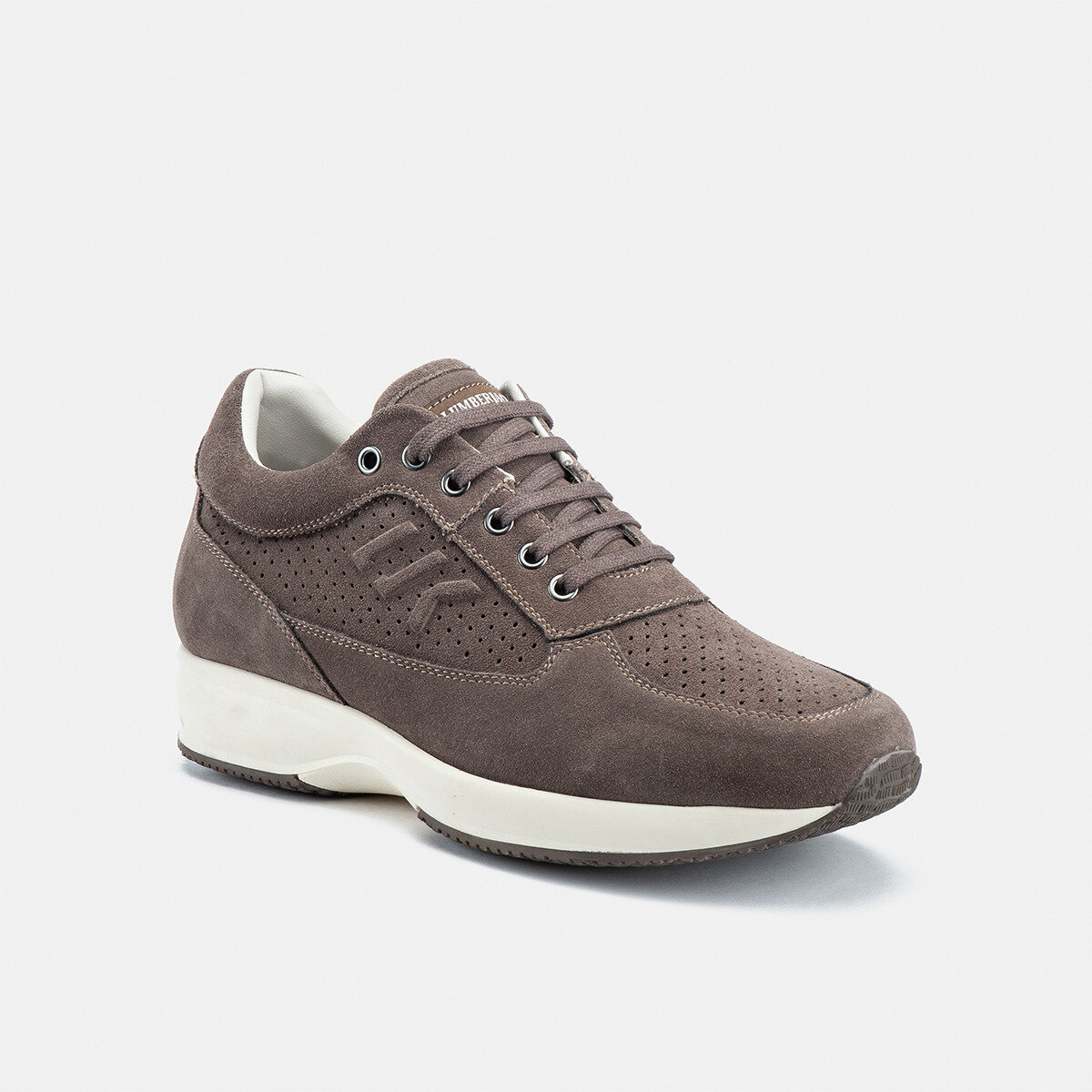 RAUL MOREL TAUPE Man Sneakers