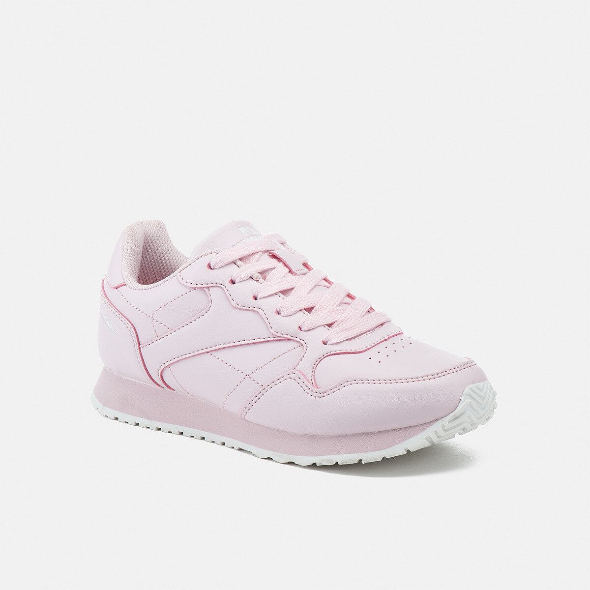 HELLO PINK Woman Running shoes