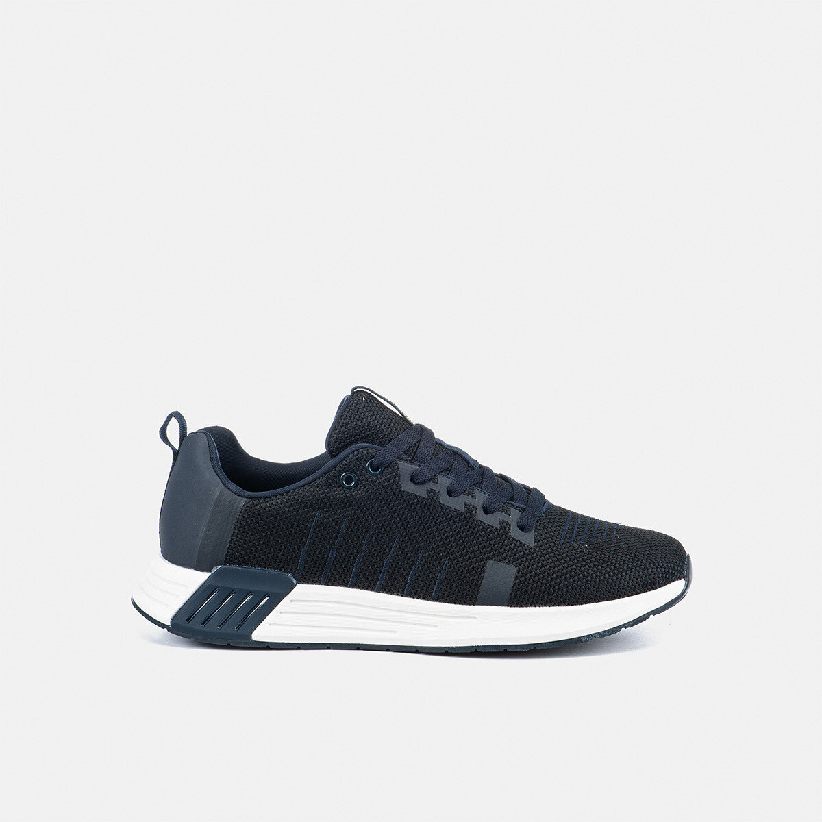 TEMPO NAVY BLUE Man Running shoes