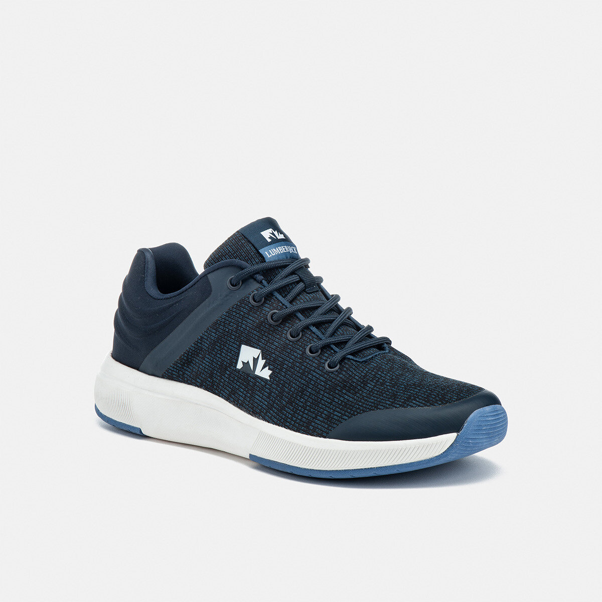 RONNY NAVY BLUE Man Running shoes