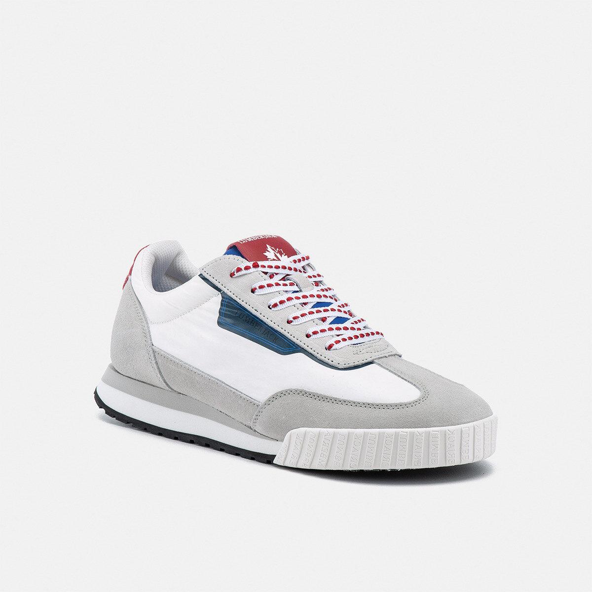 JIMMY WHITE Man Sneakers