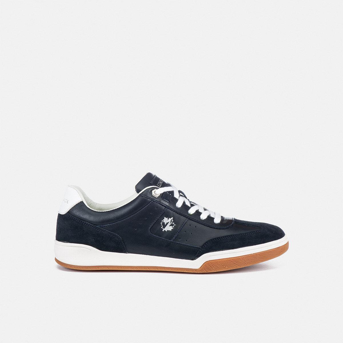 ELITE UNIVERSE BLUE/WHITE Man Sneakers