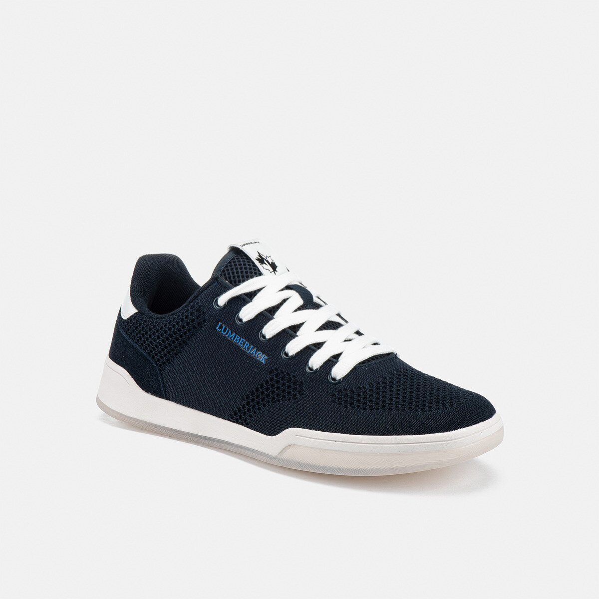 ELITE UNIVERSE BLUE Man Sneakers