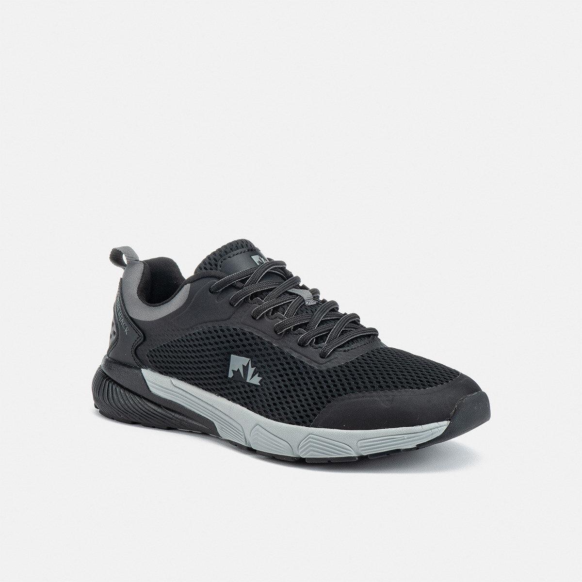 CHEN BLACK Man Running shoes