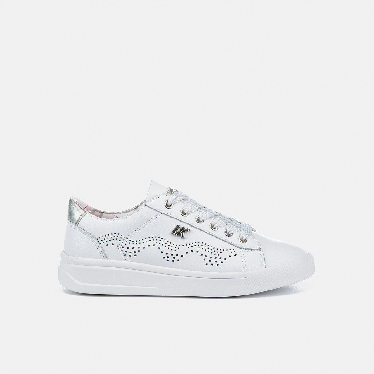 HAWK WHITE Woman Sneakers