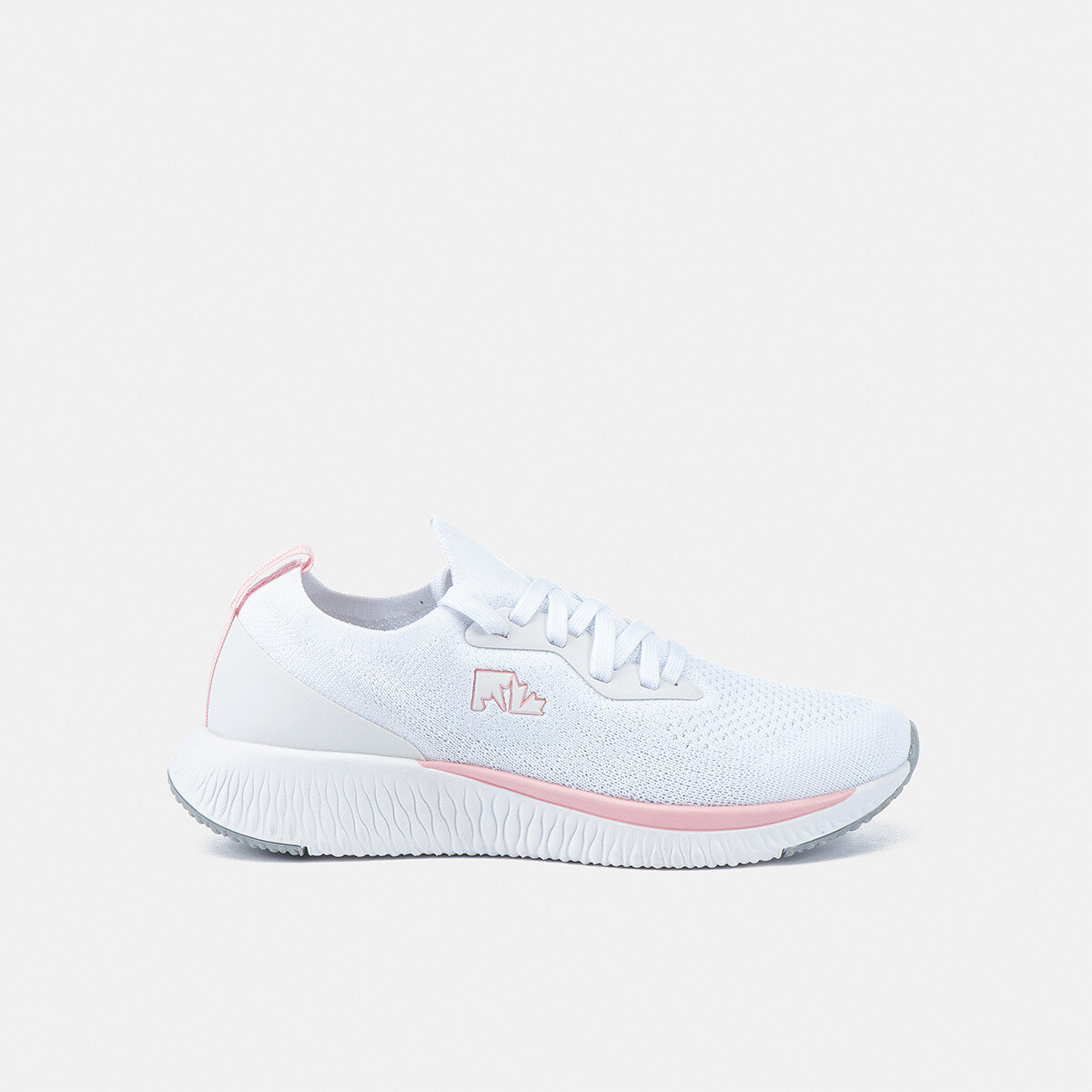 ALLEY WHITE Woman Running shoes