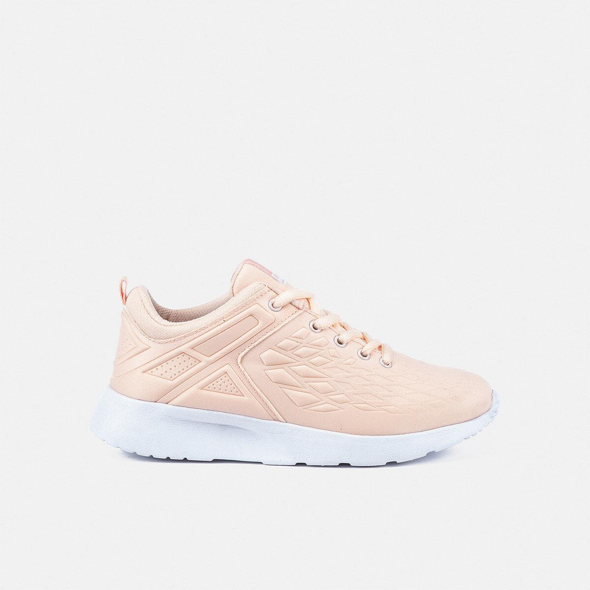 DEER LT PINK Woman Running shoes