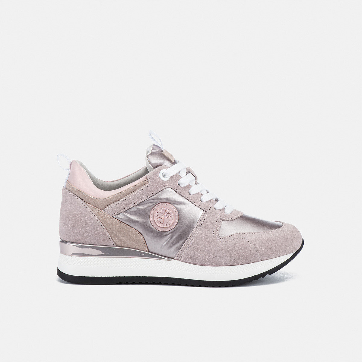 KANDY VIOLET ICE Woman Sneakers