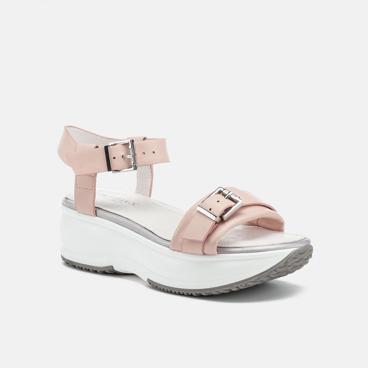 SONYA ROSE Woman Sandals