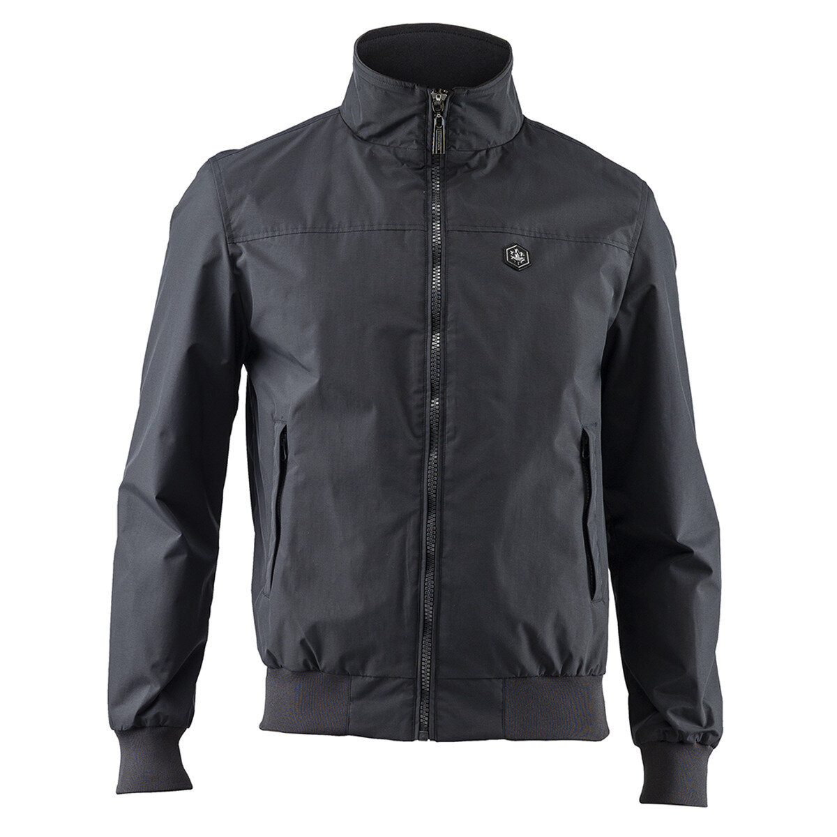 SPINNAKER NAVY BLUE Man Jackets