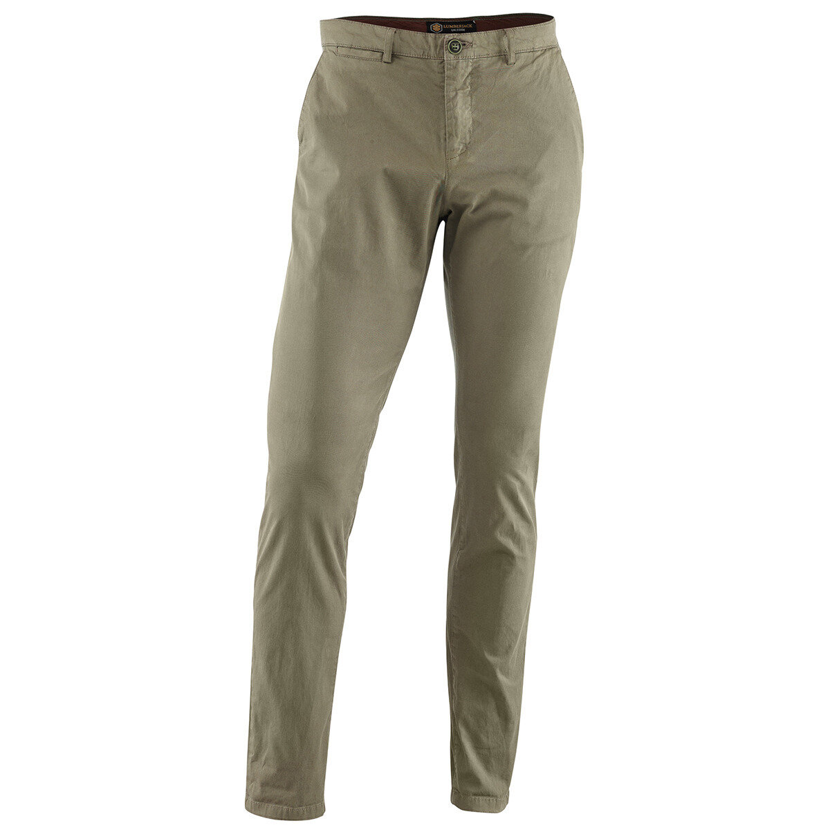 CHINOS BEIGE Man Joggers