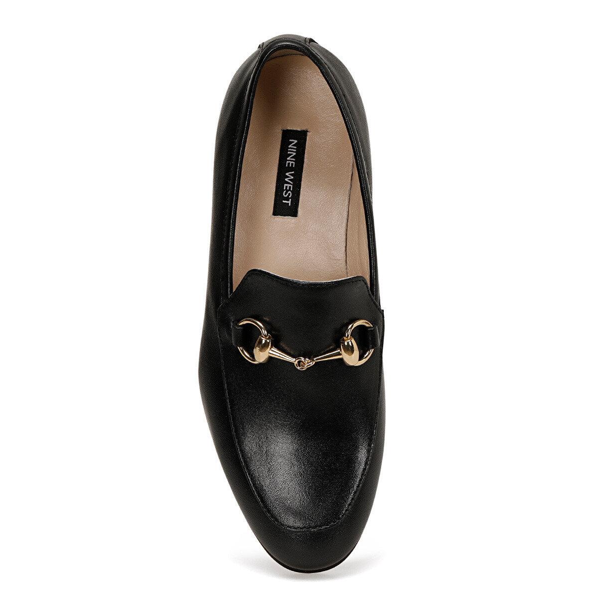 FILA Siyah Kadın Loafer