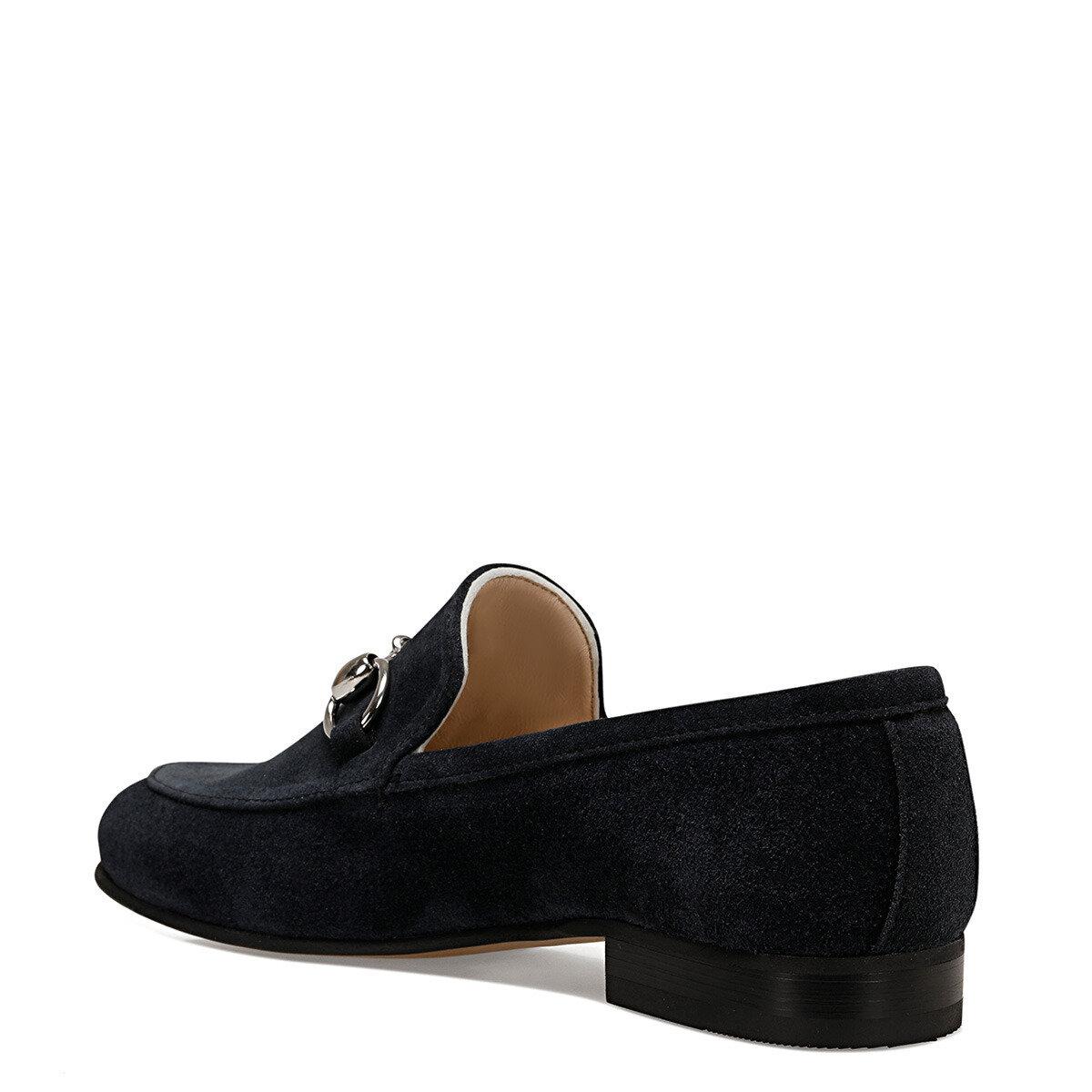 FILA2 Lacivert Kadın Loafer