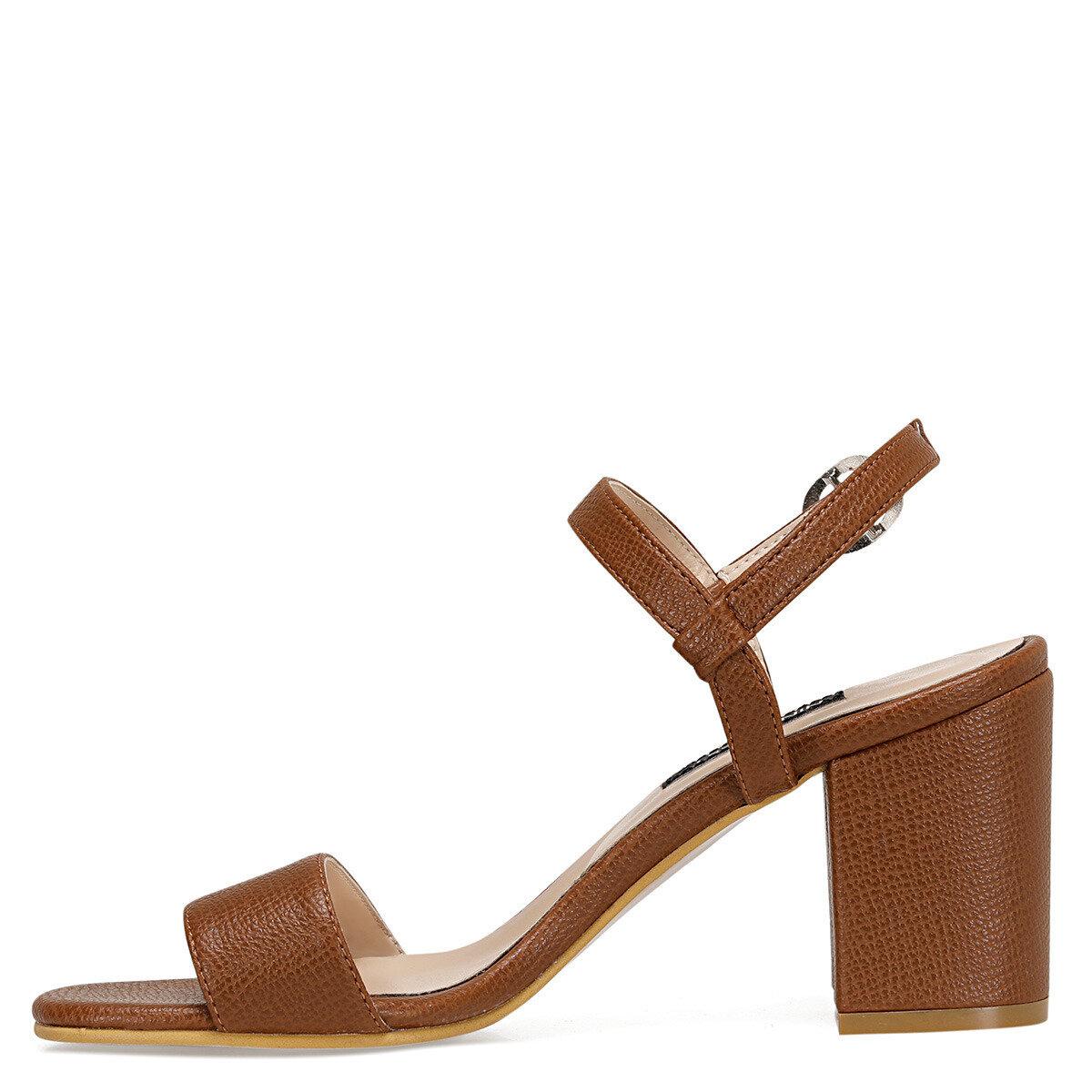 CEVA Taba Kadın Topuklu Sandalet