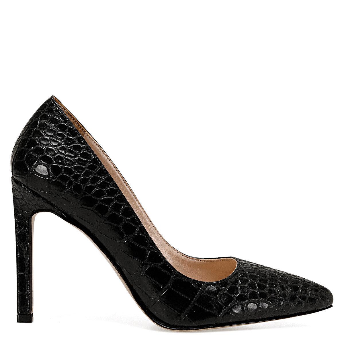TANITA2 Siyah Kadın Stiletto