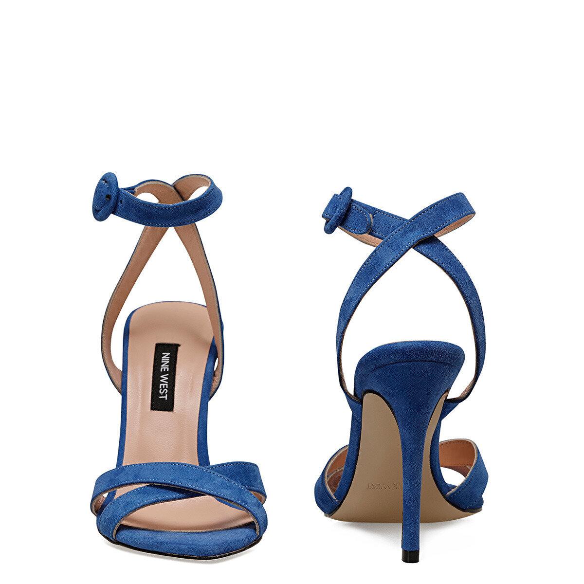 TOMI Saks Kadın Topuklu Sandalet