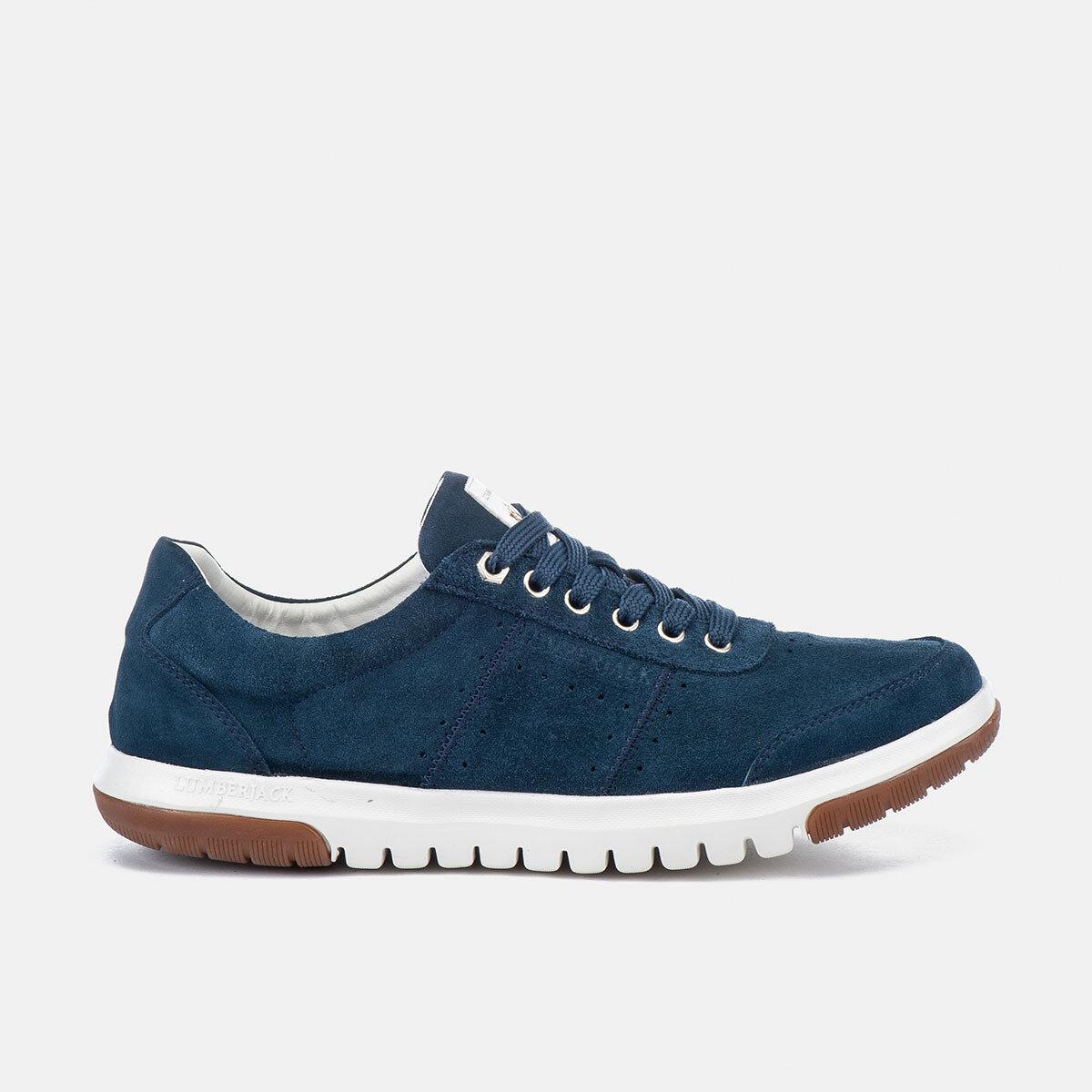 OTIS MOOD INDIGO BLUE Man Sneakers