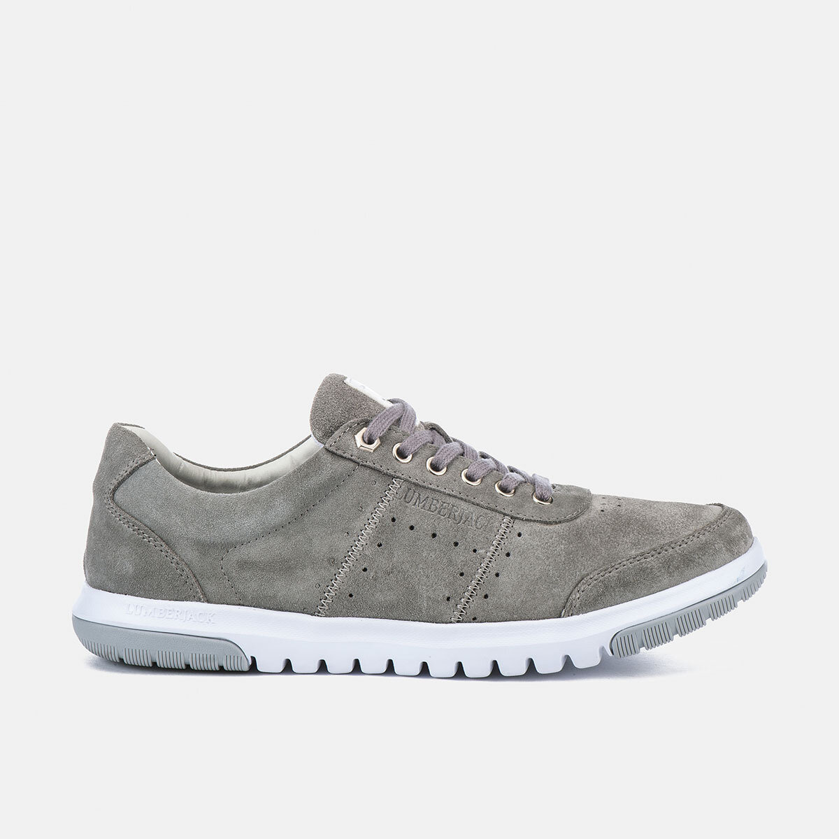 OTIS CIMENT GREY Man Sneakers