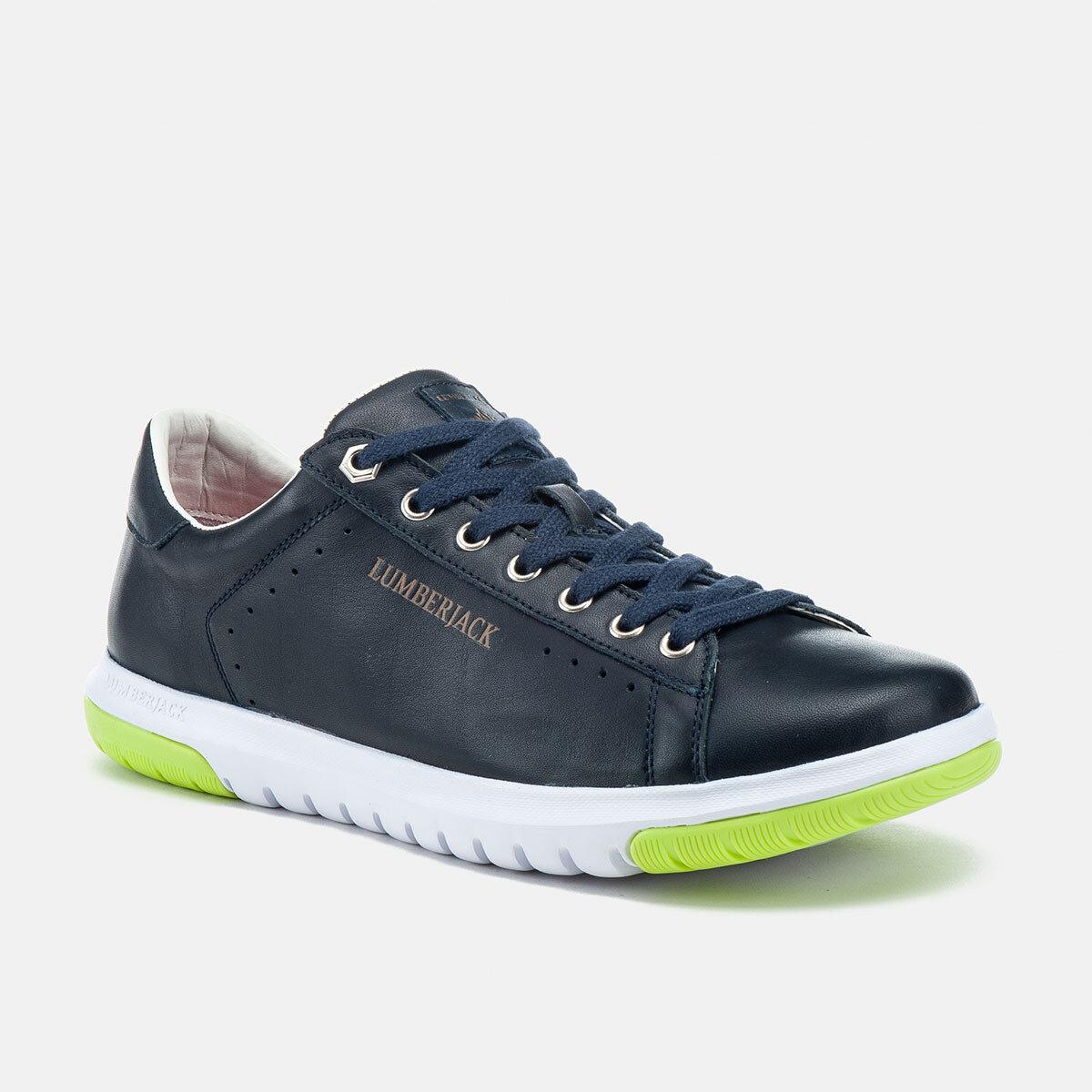 OTIS UNIVERSE BLUE Man Sneakers